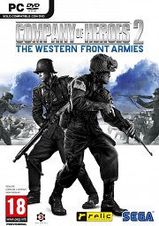CoH 2 - The Western Front Armies
