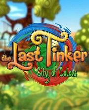 Carátula de The Last Tinker: City of Colors - Linux