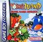 Yoshi's Island Mario Advance 3
