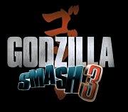 Carátula de Godzilla: Smash 3 - iOS