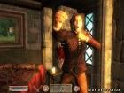 The Elder Scrolls IV Oblivion - Pantalla