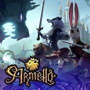 Carátula de Armello - Linux