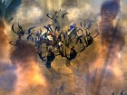 Rise of Nations Rise of Legends - Pantalla