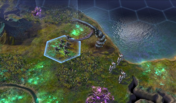 Civilization Beyond Earth: Civilization Beyond Earth: Entrevista exclusiva