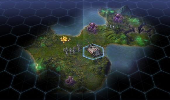 Civilization Beyond Earth PC