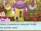 Yo-kai Watch 2 - Imagen 3DS