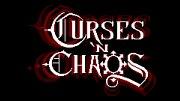 Carátula de Curses 'N Chaos - PS4