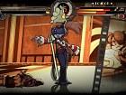 Skullgirls 2nd Encore - Pantalla