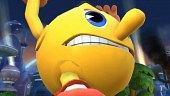 Pac-Man Aventuras Fantasmales 2: ¡La panda está de vuelta!