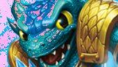 Los creadores originales de Spyro, Insomniac, valoran Skylanders