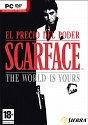 Scarface: the World is Yours PC
