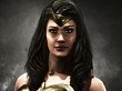 Viste como la Wonder Woman de la película en Injustice 2