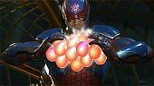 Atom, nuevo luchador de Injustice 2, se luce en un espectacular vídeo