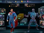 Injustice 2 - Pantalla