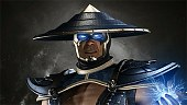 Injustice 2: Raiden y Black Lightning (DLC)