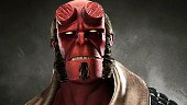 Injustice 2: Hellboy (DLC)