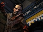 Walking Dead Season 2 - Ep. 3 - Pantalla