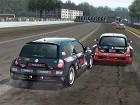 ToCA Race Driver 3 - Pantalla