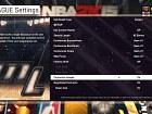 NBA 2K15 - Pantalla