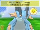 Pokémon Rubí Omega / Zafiro Alfa - Pantalla