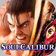 Carátula de Soul Calibur: Unbreakable Soul - iOS