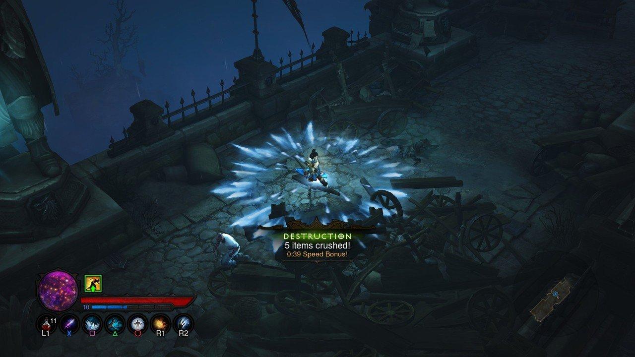 Diablo III Ultimate Evil Edition - An�lisis