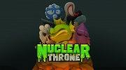 Carátula de Nuclear Throne - Vita