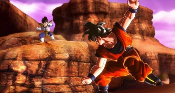 Dragon Ball Xenoverse: Dragon Ball Xenoverse: Impresiones E3 2014