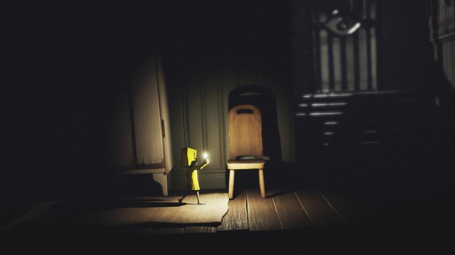 Little Nightmares: Little Nightmares: imaginación, pesadillas y plataformas