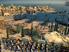 Total War Rome II - Piratas y Corsarios - Pantalla