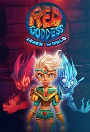 Red Goddess: Inner World Xbox One