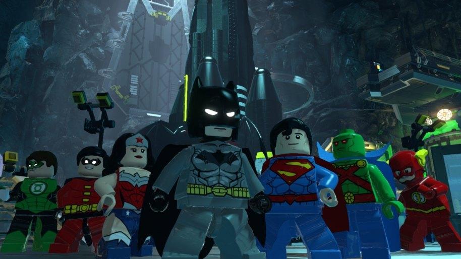 LEGO Batman 3 análisis