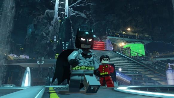 LEGO Batman 3: LEGO Batman 3: Impresiones jugables