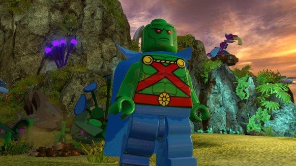 LEGO Batman 3: Más Allá de Gotham, último juego anunciado de la saga.