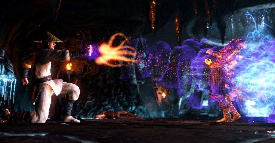 Mortal Kombat X análisis