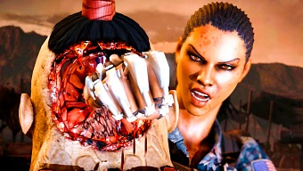 Los mejores fatalities de la saga Mortal Kombat