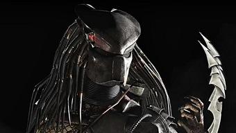 Video Mortal Kombat X, Tráiler Predator (DLC)