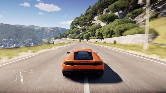 Forza Horizon 2 análisis