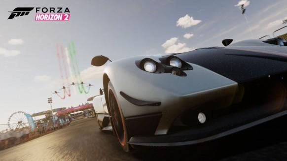 Forza Horizon 2: Forza Horizon 2: Impresiones jugables E3