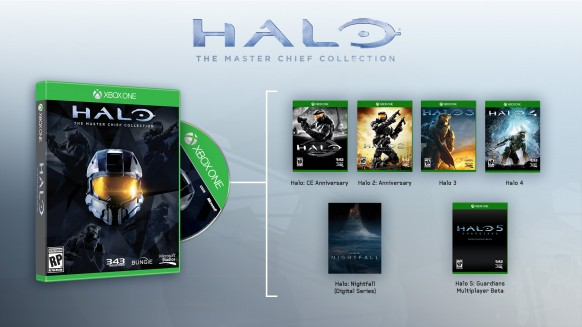 Halo The Master Chief Collection: Halo The Master Chief Collection: Entrevista Frank O'Connor y Max Hoberman
