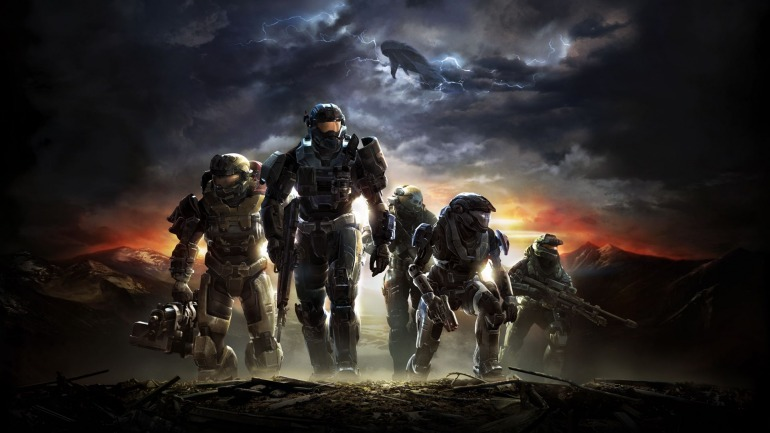Imagen de Halo: The Master Chief Collection