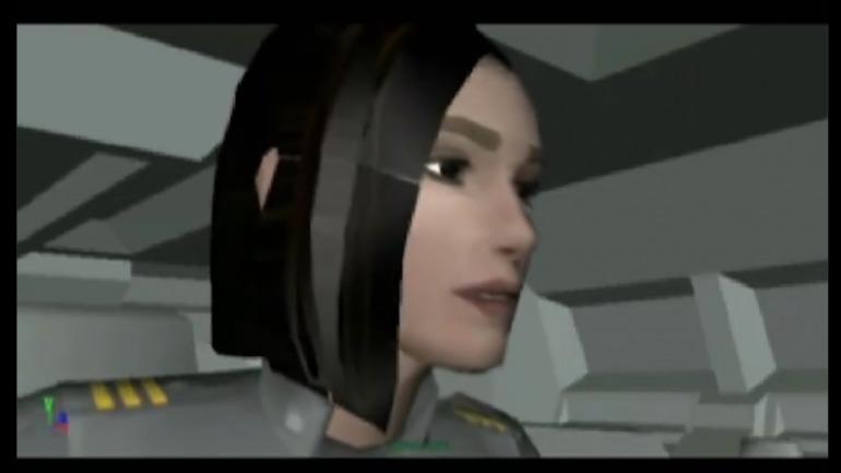 Aspecto de la cinemática preliminar del clásico Halo 2 rescatada por Marcus Lehto.