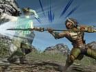 Dynasty Warriors 8 Empires - Pantalla