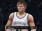 NBA Live 15 - Pantalla