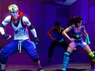 Dance Central Spotlight - Pantalla