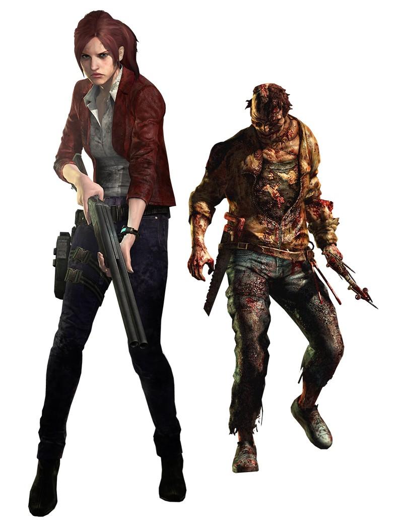 Resident Evil Revelations 2: Resident Evil Revelations 2: Gameplay comentado del Ep. 1