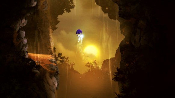 Ori and the Blind Forest: Ori and the Blind Forest: Impresiones jugables E3 2014
