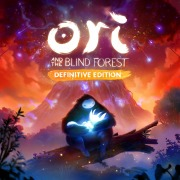 Carátula de Ori and the Blind Forest - Nintendo Switch