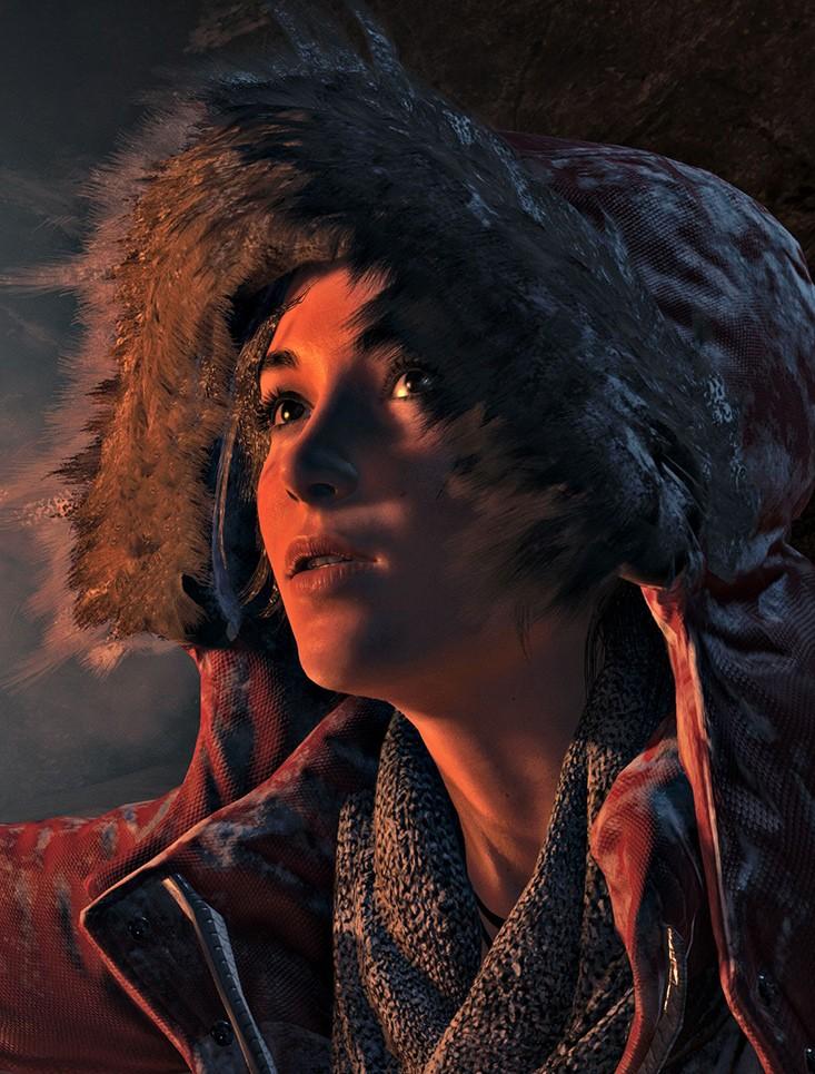 Rise of the Tomb Raider: Rise of the Tomb Raider: Lara Croft puede ser leyenda