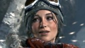 Video Rise of the Tomb Raider - Gameplay E3 2015